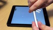 Wacom Bamboo Stylus Fineline for Apple iPad Review