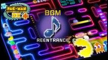 Pac-Man Championship Edition DX : Reentrance BGM