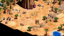 Age of Empires II HD: The African Kingdoms E3 Teaser Trailer