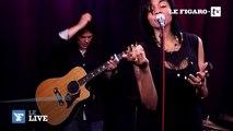 Ndidi HowLong - Le Live