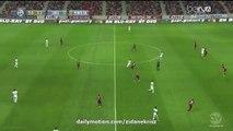 Lucas Moura 0-1 HD - Lille v. Paris Saint-Germain - Ligue 1 07.08.2015