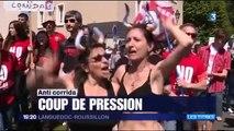 Alès 2015 - Reportage France 3 Languedoc Roussillon