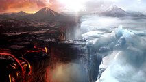 """CGI VFX Spot HD: """"Fire and Ice"""" - by Mikros Image"""