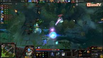 Alliance vs Sigma Game 2 SLTV SS8 19 1 2014