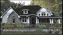 Cottage House Plans - Pleasant Cove Cottage House Plan