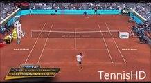 2014 Madrid FINAL Rafael Nadal vs Kei Nishikori Highlights