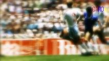Diego Armando Maradona ● Le Mano De Dios ● HD