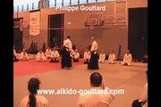 Guillaume Erard - Aikido Ukemi
