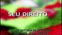 LEI 13.324 05 CARTILHA DOS DIREITOS DO PACIENTE