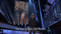"""[HD] Lady Antebellum 43rd Annual CMA Awards """"Need You Now"""" Nov. 11 2009 Super HD 1080p 7 minutes"""