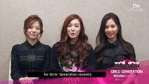 SMTOWN WEEK Girls' Generation  Märchen Fantasy _Girls' Generation Interview
