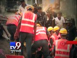 Mumbai Building Collapse: Police recover valuables worth Rs 25 lakh - Tv9 Gujarati