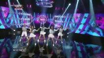 에프엑스_Front-Runner Stage '첫 사랑니 (Rum Pum Pum Pum) '_KBS MUSIC BANK_2013.08.16