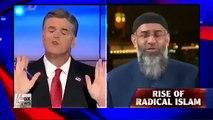 Imam Anjem Choudary justifies Paris France Islamic Terrorism Fox News Sean Hannity