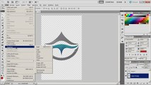 Photoshop Tutorial - How to Create a Reflection in Photoshop CS5