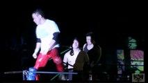 {24 Hrs Wrestling} (ASUKA PROJECT) S. Mitoshichi, Hayate & Chikara Vs.  N. Morube, T. Nakazato & Wolf Tomoya (7/25/15)