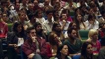 Tocando el corazón, inspirando cambios: Paola Harwicz at TEDxAvCorrientes 2013
