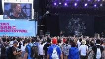 2015 Ansan M Valley Rock Festival : One Ok Rock - Clock Strikes