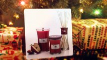 What Are Woodwick Candles