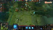 Alliance vs SSD SLTV SS8 4 1 2014