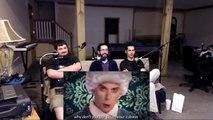 Renegades React to. Epic Rap Battles of History Skrillex vs. Mozart