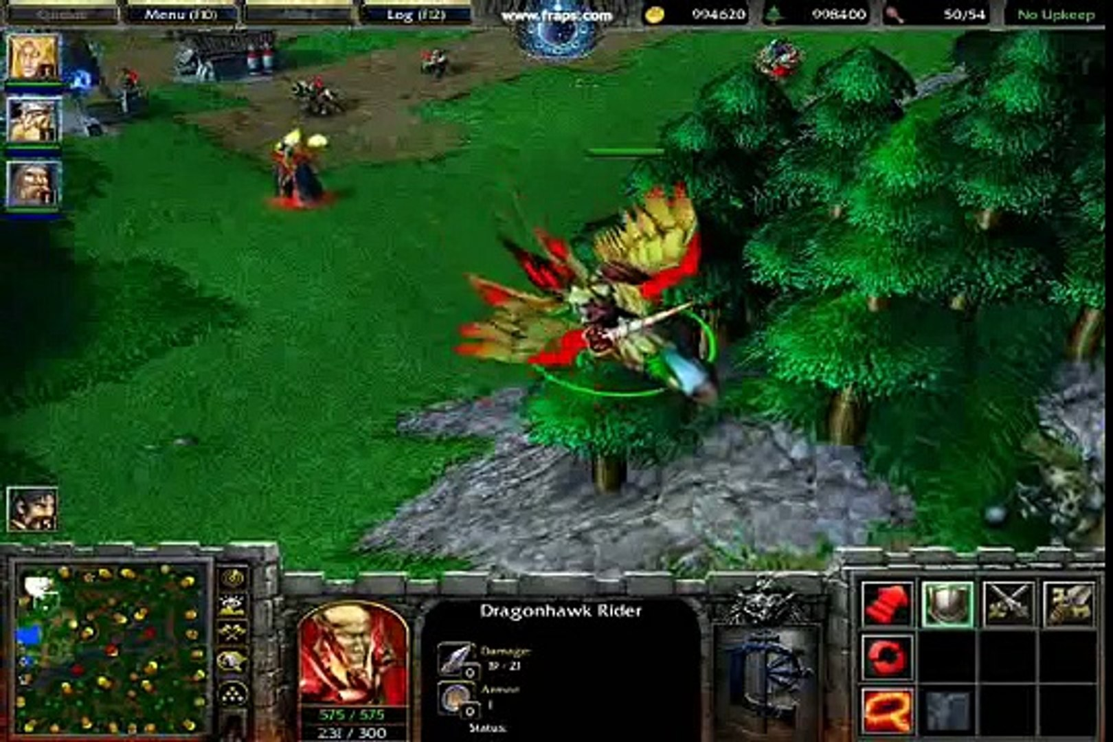 Funny Warcraft 3 Quotes Video Dailymotion