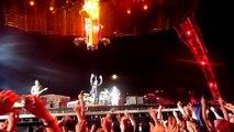 U2 - Paris I - Where The Streets Have No Name - 7 Cam