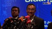 Hisham: Umno tiada kaitan dengan kes hasutan Paulsen