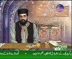 Allama Peer Shafaat Rasool Tafseeer e Quran para 10 part 1