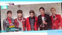 SHINee 샤이니_Front-Runner Interview_KBS MUSIC BANK_2013.03.15