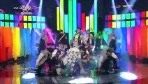 SHINee 샤이니_Comeback Stage '아름다워 (Beautiful)' & 'Dream Girl'_KBS MUSIC BANK_2013.02.22