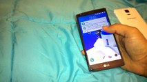 UNBOXING SONY XPERIA Z3+ DUAL SIM DUOS Z3 PLUS AND SAMSUNG NOTE 4 DUOS AND LG G4 DUOS COMPARISON