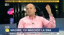 Radu Banciu, despre Radu Mazare