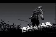 Metal Gear Solid 4 Guns of the Patriots OST ~ 021. Mission Briefing: Solid Sun