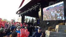2011 NHL Face-Off Festival, #Winnipeg - Three Days Grace - The Good Life & Animal I Have Become