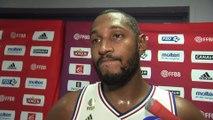 Basket - Amicaux - Bleus : Diaw «Champion d'Europe de la préparation, ça ne t'emmène nulle part»