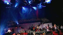 Hillsong I Give You My Heart .mpg Hillsong (Unified Praise DVD) Worship and Praise Songs