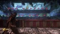 Batgirl: A Matter of Family Walkthrough Gameplay Part 3 - Burke (Batman: Arkham Knight DLC)
