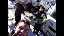 GoPro - Ski Les Saisies 2015