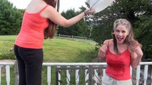 ALS Ice Bucket Challenge with Whatsit Productions Films