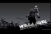 Metal Gear Solid 4 Guns of the Patriots OST ~ 036. Tentacles (Guns of the Patriots)