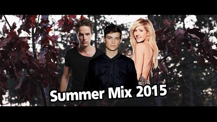 Summer Mix 2015 Part 2