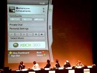 Viet Nguyen Cao Xbox Microsoft TV