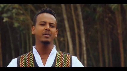 Fikremariam Gebru - Min alebesh - (Official Music Video) - New Ethiopian Music 2015