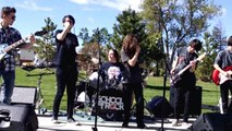 Helter Skelter - The Beatles  - School of Rock Aurora House Band at The Colfax Marathon