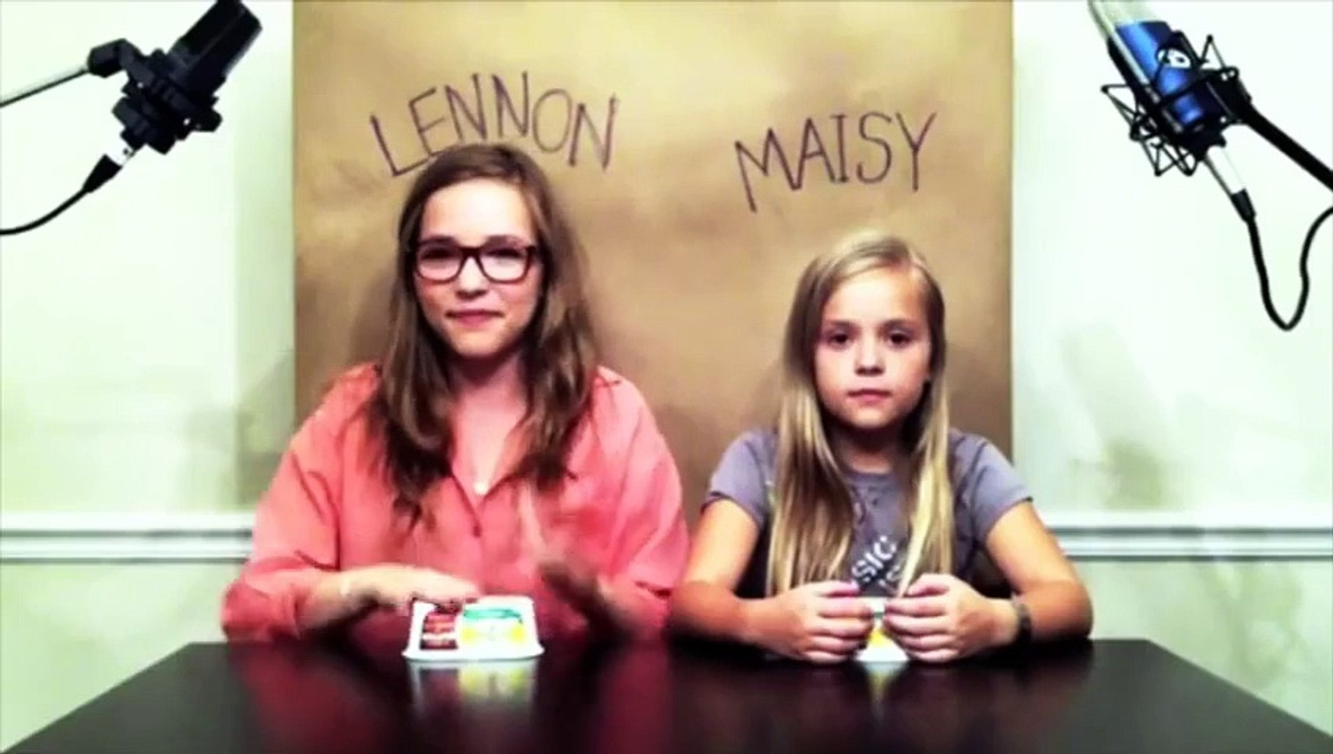 Spotlight Country - Lennon & Maisy's Covers Are Mind-Blowing (Spotlight Country)