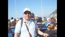 COSTIERA AMALFITANA e POSITANO - navigando lungo la Costiera Amalfitana - CIRC. VIAGGIAT.  LIONI   -