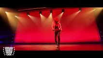 Chachi Gonzales (IaMmE Crew) :: Solo Performance (Choreography) :: Urban Dance Showcase