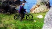 Isola di Ouessant estremo ovest bretone