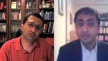 INI9 - Nitin Pai and Sadanand Dhume discuss Pakistan's Memogate